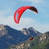 26% Off Paragliding with GO PRO Video