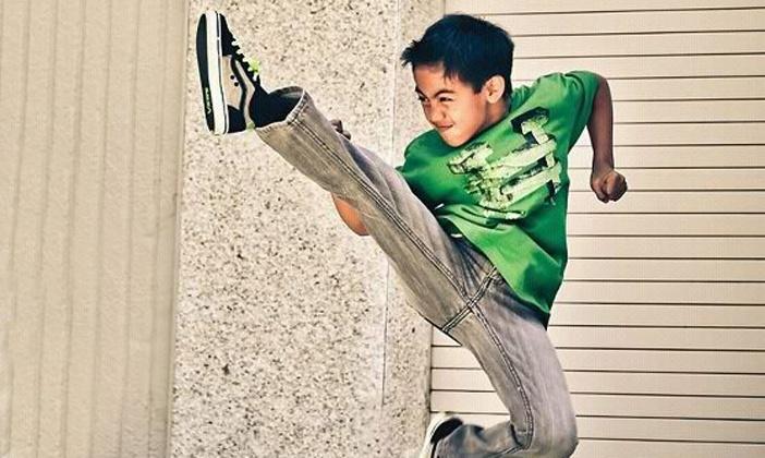 KickForce Martial Arts - San Diego: 8 or 16 Martial-Arts Classes and a Uniform at KickForce Martial Arts (Up to 90% Off)