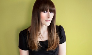 Hair 2 Life: One, Two, or Three Blowouts with Deep Conditionings at Hair 2 Life (Up to 50% Off)