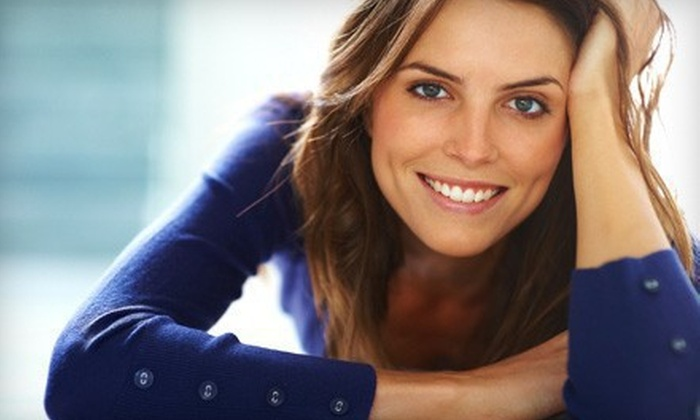 Art of Modern Dentistry - Multiple Locations: $129 for Zoom! Teeth Whitening at Art of Modern Dentistry ($399 Value)
