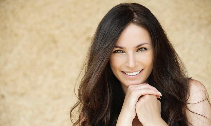 L'Attrait Salon & Spa - L'Attrait Salon & Spa: Hair Treatments atL'Attrait Salon & Spa (Up to 51% Off). Three Options Available.