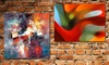 Abstract Wall Art on Canvas: Abstract Wall Art on Canvas (Up to 35% Off). Multiple Prints Available. Free Shipping and Returns.