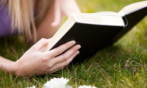 New And Recycled Reads Bookstore (recycled Romance): $11 for $20 Worth of Books — New and Recycled Reads Bookstore