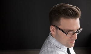 Texas Eye Center: $59 for an Eye Exam, Plus $170 Toward a Complete Pair of Glasses at Texas Eye Center ($235 Value)