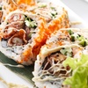 45% Off Sushi and Japanese Food at Kakkoii Japanese Bistreaux