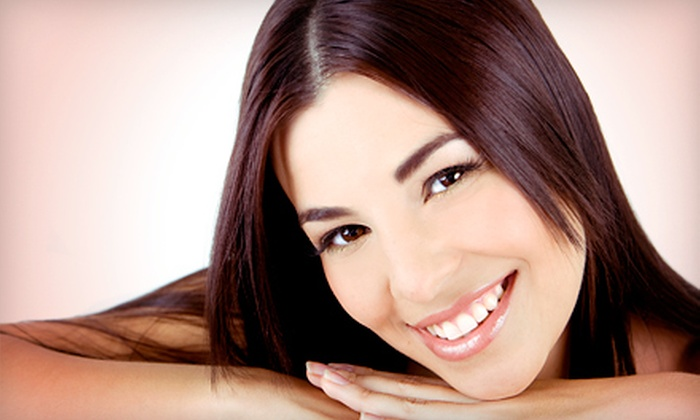 Belle Derm Laser Center - Multiple Locations: One or Three Microdermabrasion Treatments at Belle Derm Laser Center (Up to 66% Off)