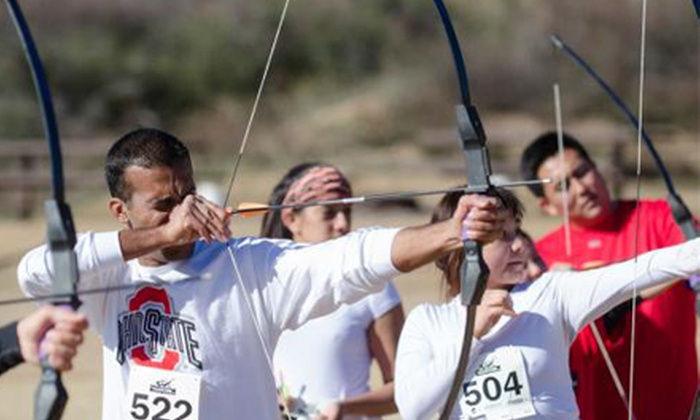 The Hunger Runs 5K - Fountain Valley: Race Registration for One or Two for The Hunger Runs 5K on January 11 (50% Off)