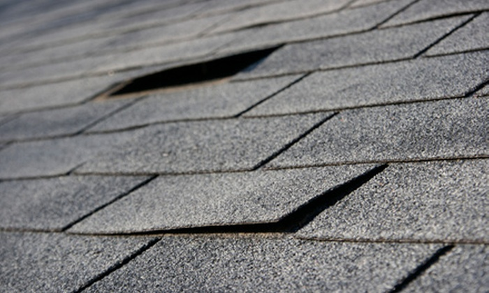 Alford Roofing & Construction - Nashville-Davidson metropolitan government (balance): $175 for $350 Worth of Building Repairs or Maintenance from Alford Roofing & Construction