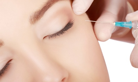 $112 for 20 Units of Injectables Administered by an RN at Horizon Wellness Clinic ($240 Value)