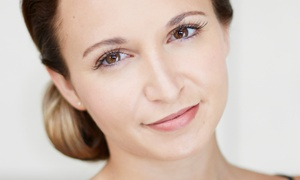 The French Door Salon: One, Three, or Five 60-Minute Customized Facials at The French Door Salon (Up to 61% Off)