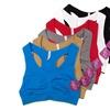 6-Pack of Women's Seamless Sports Bras