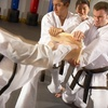 Up to 79% Off Martial-Arts Classes in West Jordan