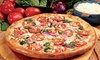 47% Off Pizza and Subs