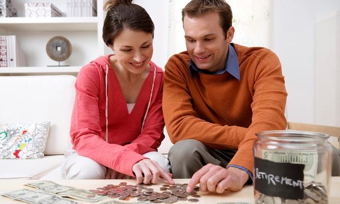 Endowment Wealth Management, Inc. - Park Place: $99 for Wealth-Management Package from Endowment Wealth Management, Inc. ($200 Value)