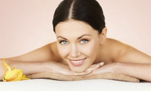 Goddess Beauty Salon: Facial (£9) Plus Choice of Treatments (from £20) at Goddess Beauty