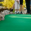 Up to 48% Off at Camp Putt Adventure Golf Park