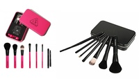 Mini Travel Brush Kit Set for AED 49 (65% Off)
