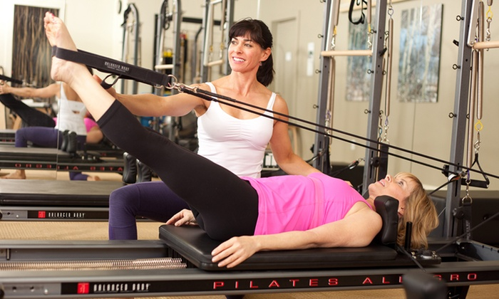 ClubSport Green Valley - Green Valley North: 5 or 10 Reformer-Pilates Classes at  ClubSport Green Valley (Up to 68% Off)