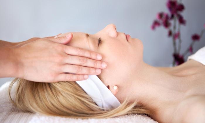 Center for Therapeutic Massage, LLC - Okemos: 60-Minute Massage or Hot Stone Massage at Center for Therapeutic Massage, LLC (Up to 42% Off)