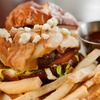 Up to 51% Off Burgers and Drinks at Bar 515