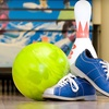 Up to Half Off Bowling