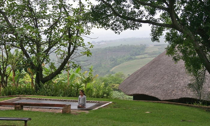 Sabaan Holiday Resort - Sabaan Holiday Resort: Hazyview, Mpumalanga: Self-Catering Stay for Four Adults and Two Children at Sabaan Holiday Resort