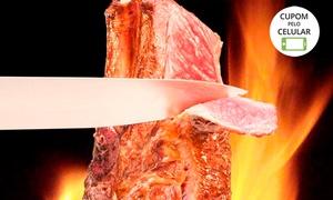 Baby Beef Steakhouse: Rodízio com Carnes Nobres no Baby Beef Steakhouse – Morumbi