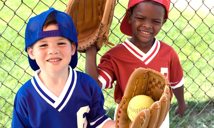 South Bay Sports Training - San Jose: Half Day or Full Day of Baseball or Softball Camp or a Private Lesson at South Bay Sports Training (Up to 55% Off)