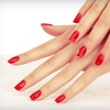 Up to 51% Off Mani-Pedis at Blush Salon & Spa