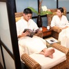 Up to 67% Off Spa Package