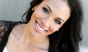 Pearly Whites Express: One or Two 60-Minute In-Office Teeth-Whitening Treatments at Pearly Whites Express (Up to 86% Off)