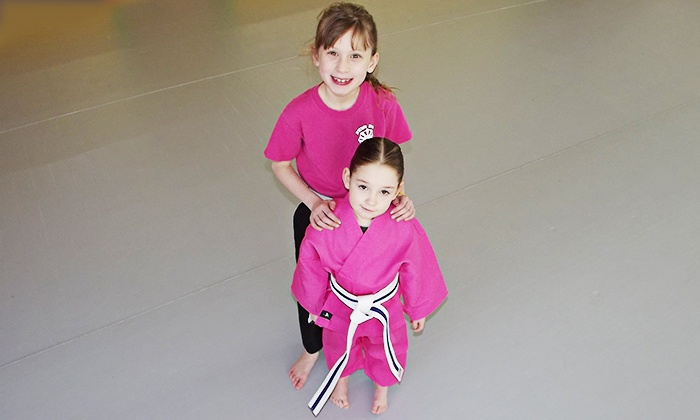 Rising Sun Jiu-Jitsu - Rising Sun Jiu-Jitsu: Martial-Arts Classes or a Birthday Package at Rising Sun Jiu-Jitsu (Up to 85% Off). Five Options Available.