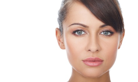 One Syringe of Restylane, Radiesse, or Belotero Dermal Filler at Persons Plastic Surgery (Up to 52% Off)