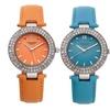 Deporte Valencia Women's Watch with Swarovski Crystal Elements