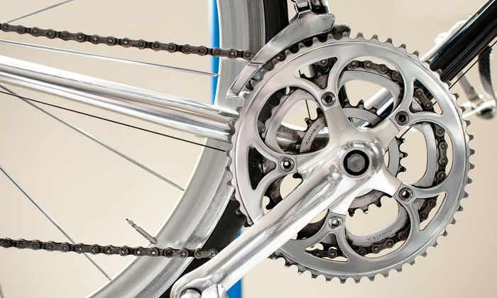 Rock Hill Bike Shop - Rock Hill: $34 for a Bicycle Tune-Up Package at Rock Hill Bike Shop ($80 Value)