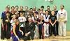 Two Taekwondo Classes
