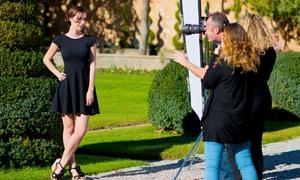 ARVIA: 3h d'initiation à la photographie pour 1 ou 2 personnes dès 29,99 € avec Arvia
