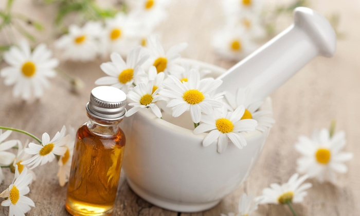 Soul Tree - Oklahoma City: 60-Minute Aromatherapy Facial from Soul Tree (64% Off)