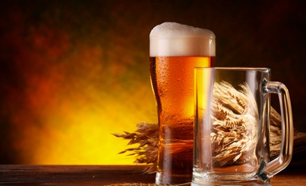 Beer-Brewing or Cheese-Making Class for Two (a $40 value) - Triad Homebrew Supply, Inc. in Greensboro