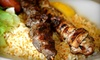 Asteria Grill - Lakewood: $12 for $25 Worth of Greek Dinner at Asteria Grill