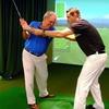 69% Off Golf Evaluation in Dallas