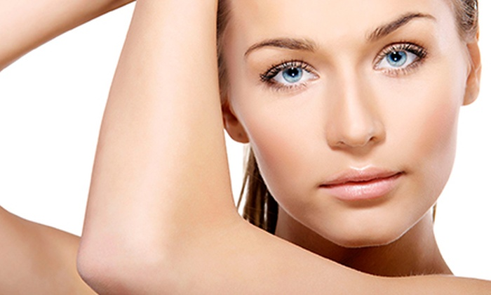 Walker Dermatology Center - Columbus: One or Three 60-Minute Custom Facials or a Chemical Peel Package at Walker Dermatology Center (Up to 65% Off)