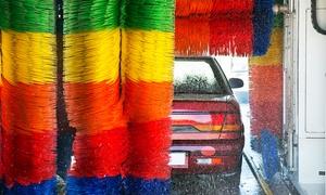 קלאסיק - קאר: קלאסיק קאר בגיסין: שטיפת רכב מלאה הכוללת ניקוי פנימי + חיצוני + ווקס + ניקוי ג'אנטים + ניקוי צמיגים, ב-35 ₪ בלבד