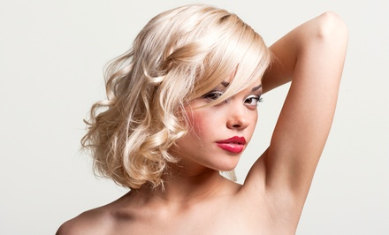Laser Hair Removal at Valeria Salon/Spa/Boutique in Huntersville (Up to 80% Off). Four Options Available.