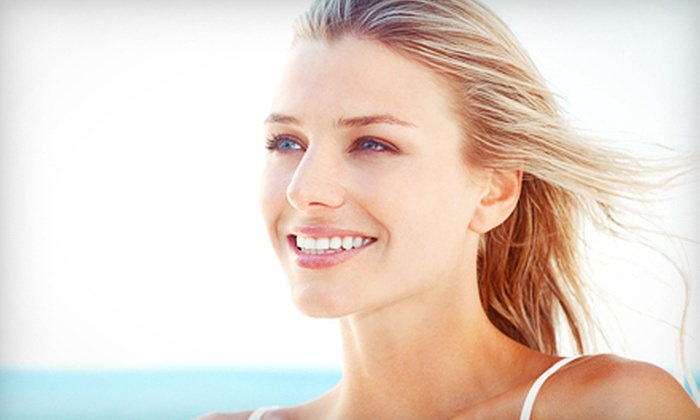 LA Dental Clinic - Westlake: $1,599 for a Complete Dental-Implant Package with Abutment, Crown, X-rays, and Exam at LA Dental Clinic ($3,400 Value)