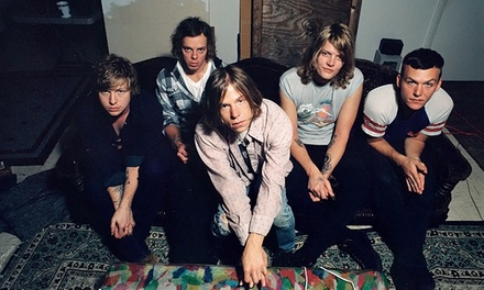 101WKQX PIQNIQ with Cage the Elephant, The Offspring & More on Saturday June 6 (Up to 34% Off)