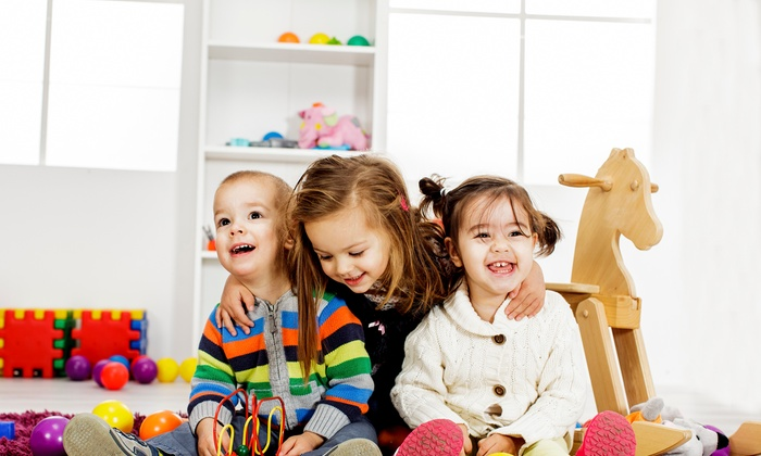 Kidzland - Sayreville: $179 for Two Weeks of Daycare Services at Kidzland ($330 Value)