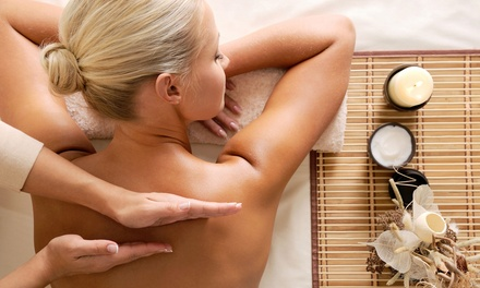$35 for a 60-Minute Serenity Massage at Meditating Massage Wellness Studio ($80 Value)