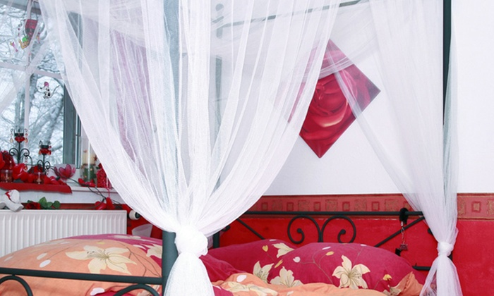 Zanzariera da letto groupon - Insetti da letto ...