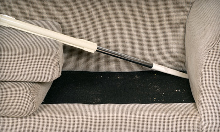 The Specialist Cleaning Service - Dummy Address: Upholstery, Carpet, or Hardwood-Floor Cleaning from The Specialist Cleaning Service (Up to 74% Off)